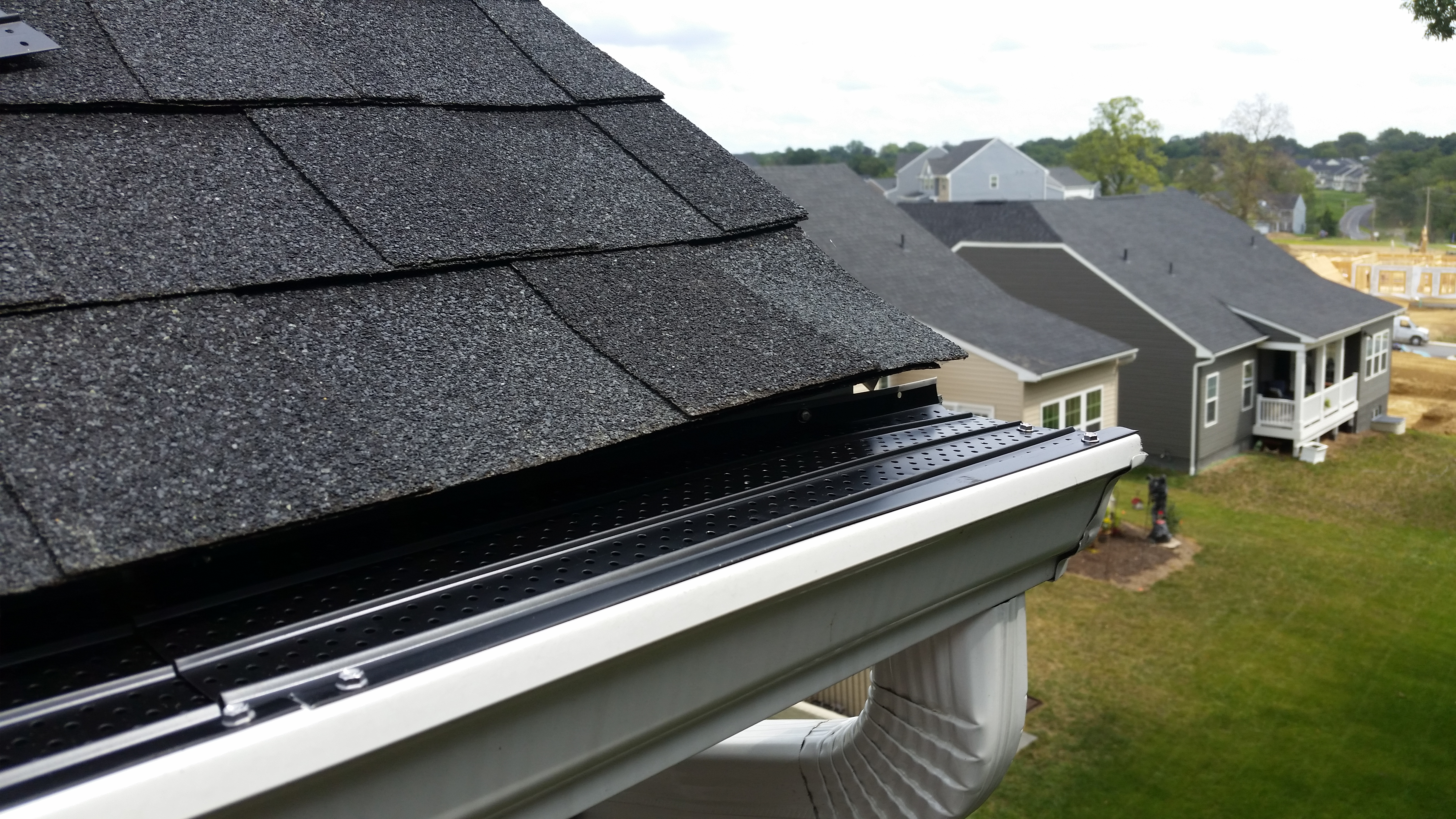 Gutter Contractor Pottsville Pa Harrisburg Pa