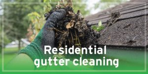 residential-gutter-cleaning